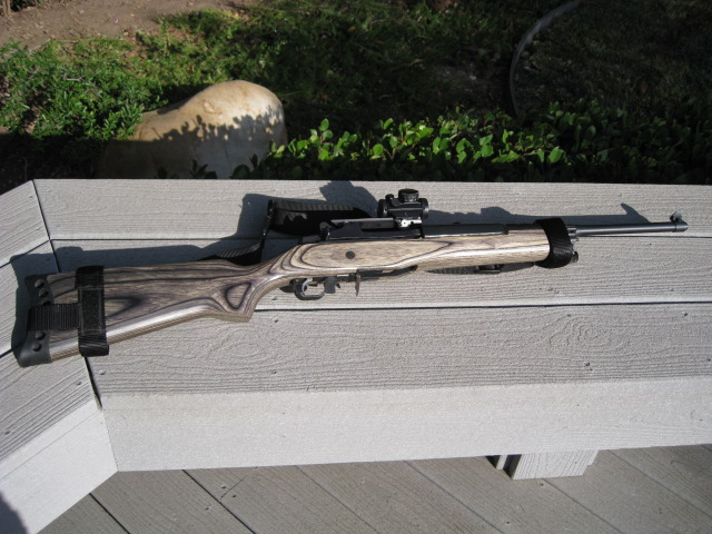 Ruger Mini-14 Facts, History, and Information  - AR15 COM
