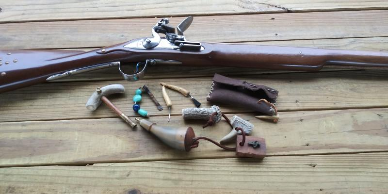 Musket Day ! ( Pic Heavy)-20191229_125714.jpg