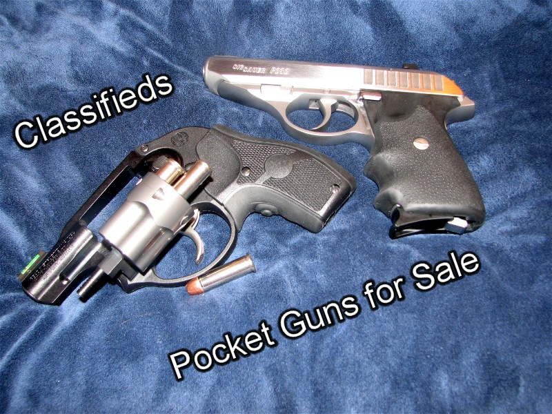 Top 5 Gun Classified Sites