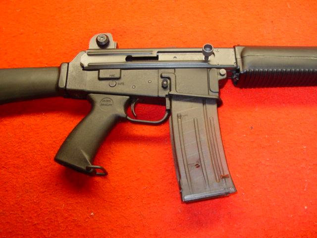 AR180B vs  Ar15 kit - Shooting Sports Forum