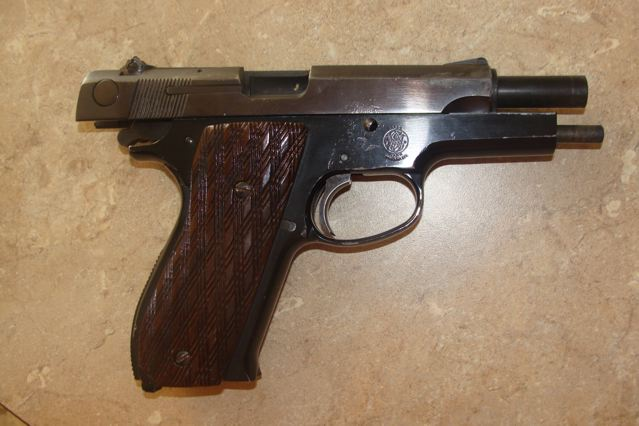 Smith & Wesson model 39-2 Duracoat job-before-pic-39.jpg