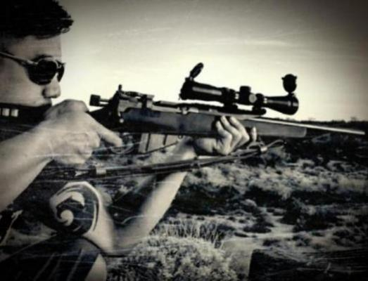 '44 LE No4Mk1* into a PScout Rifle!-cymera_20150627_022104_1585630663051.jpg