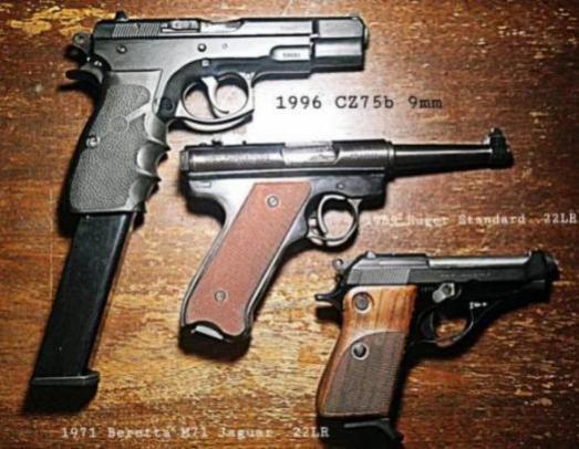 '44 LE No4Mk1* into a PScout Rifle!-cymera_20190328_225048_1585630551384.jpg