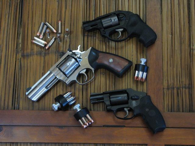 Budget Self Defense Handguns