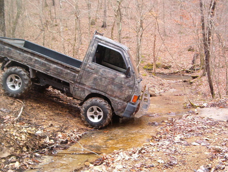 Off Road Tires For Sale >> Japanese Mini Truck Tires - Shooting Sports Forum