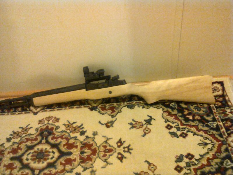 My $ 5.00 Mini 14 stock-image0030.jpg