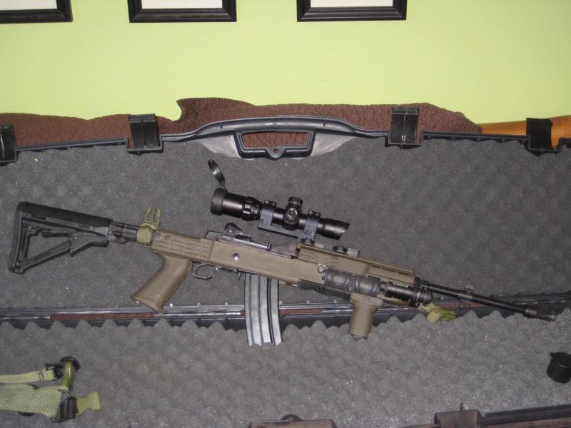M14 Tactical Stocks Bing Images - Classycloud co