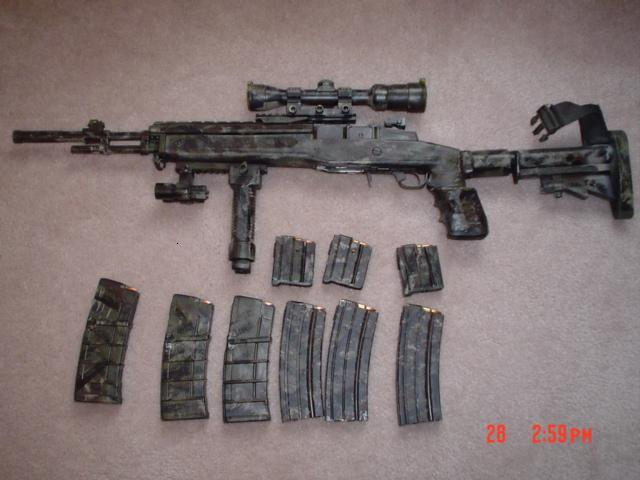 Let's see your painted Mini's and M14's-mini-camo-3.jpg