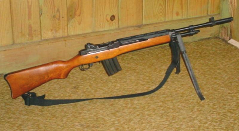 Mini 30 into a M1a build - Shooting Sports Forum