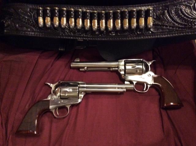 Samuel Colt's 206th Birthday-peacemakers.jpg