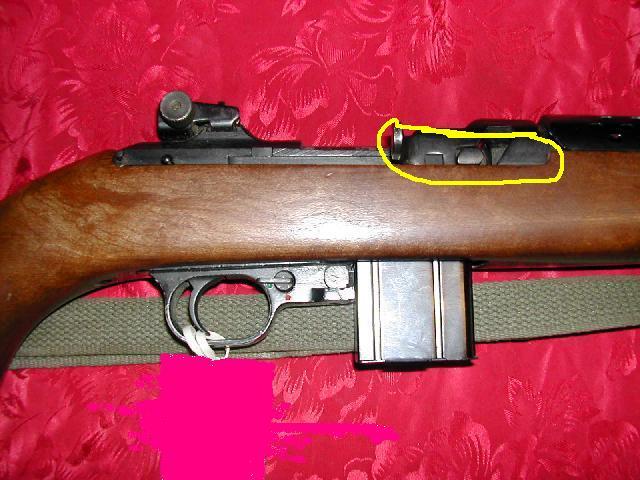 universal m1 carbine shooting sports forum