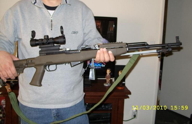 My New Norinco SKS - Shooting Sports Forum